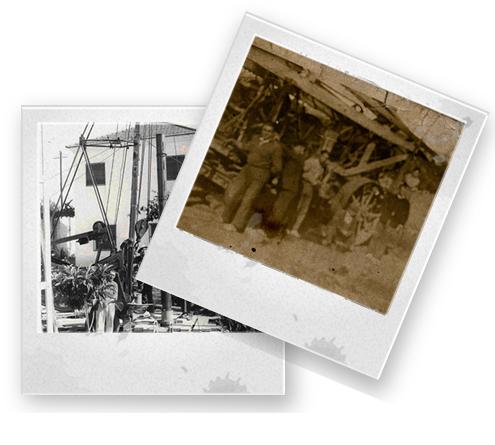Más de 100 Años de Experiencia en el sector del Dewatering, Underwatering y Waterproofing .