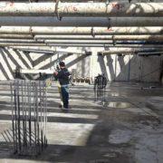 Bombeo profundo de baja capacidad en edificio de viviendas en Estepona