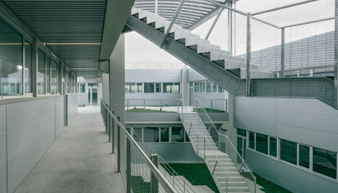 Edificio Gonsi Sócrates de Viladecans