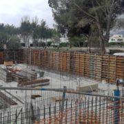 Groundwater Control en una vivienda unifamiliar en Baleares