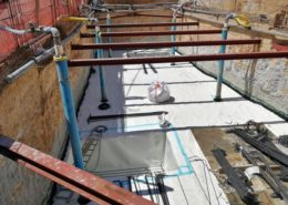 Control integral del agua subterránea en Palma de Mallorca