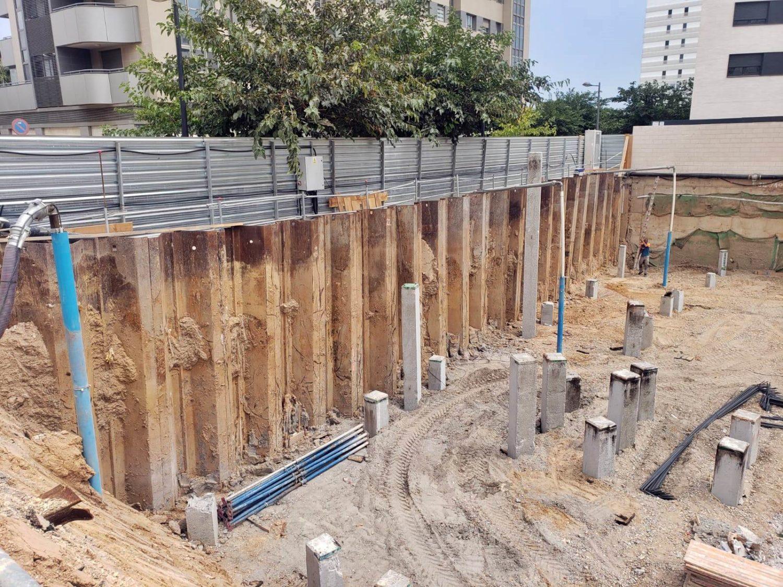 Control integral del agua subterránea en Valencia.