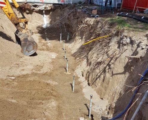 Vivienda unifamiliar en Gavà por Sinergia Construcció
